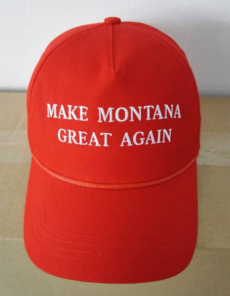 MAKE MONTANA GREAT AGAIN (Free US Shipping)
