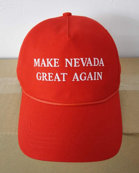 MAKE NEVADA GREAT AGAIN (Free Worldwide Shipping)