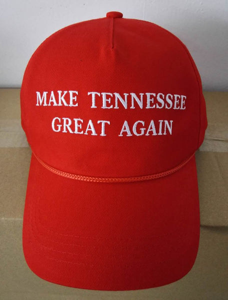 MAKE TENNESSEE GREAT AGAIN (Free Worldwide Shipping)