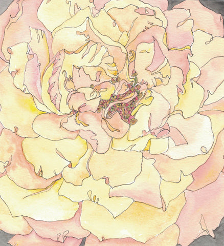 Rose Painting 55