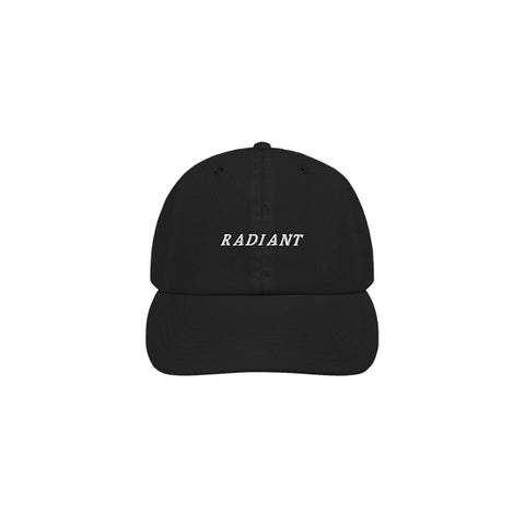 Radiant Crown Hat