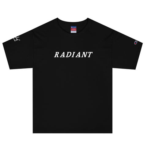 Radiant T-Shirt (Black)