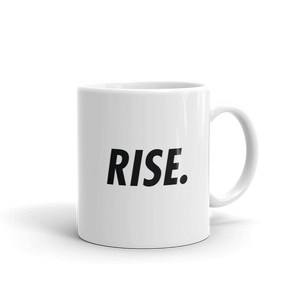 RISE. Cup