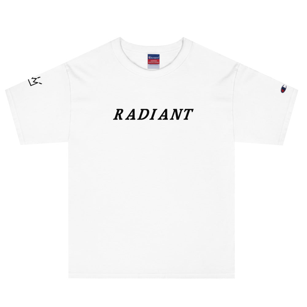 Radiant T-Shirt (White)