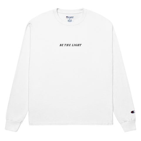 Be The Light L/S Shirt