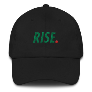 RISE. Hat (BLK History Edition)