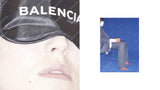 Balenciaga x Colette Eye Mask Limited Edition