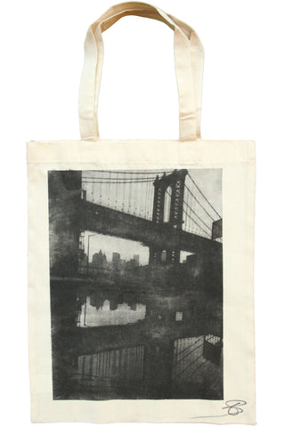 Large handmade totes - Trendfuse