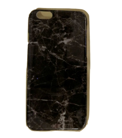 Black Marble IPhone 6 Case - Trendfuse