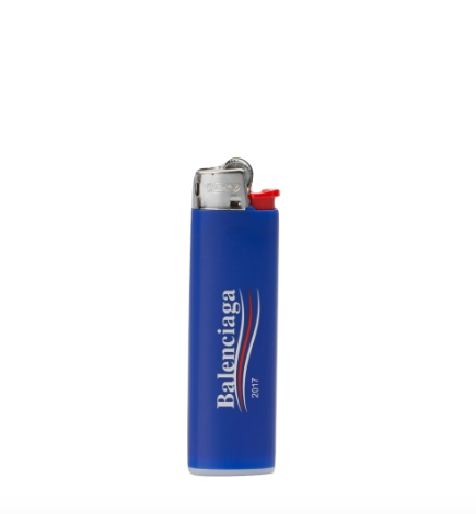 Balenciaga x Colette Limited Edition Lighter