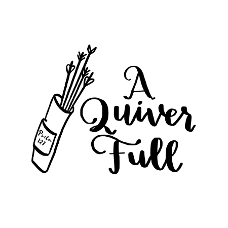 A Quiver Full
