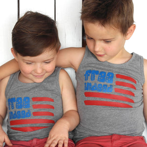 Free Indeed Kids Tank