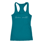 Love Well Ladies tank