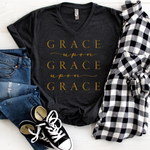 Grace Upon Grace Fall Limited Edition