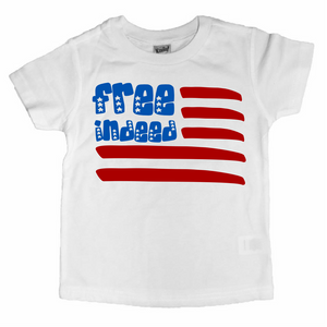 Free Indeed Kids Tee