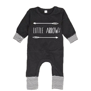 Little Arrow Romper