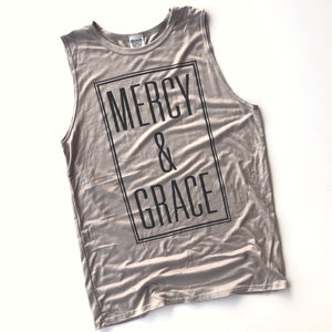 Mercy & Grace Ladies Tank