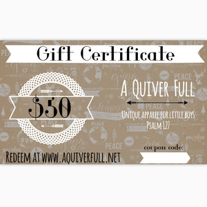 gift certificate,gift card,Baby Gift,mom gift,dad gift