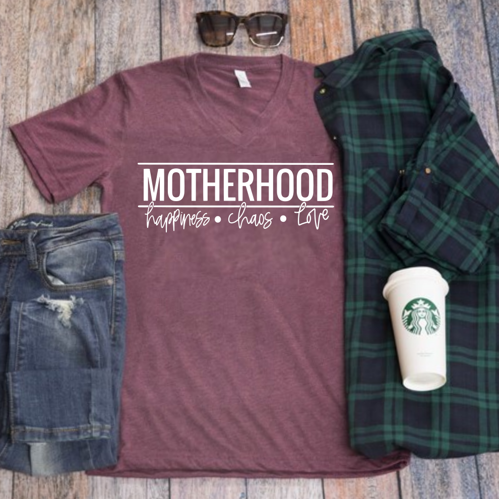 Motherhood Tee