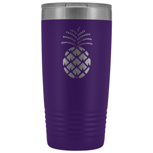 Fruit of the Spirit 20oz Tumbler