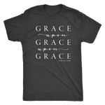 Grace Upon Grace Crew Neck