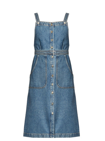 M.i.H Jeans | Eastman Denim Dress - Decker and Lee - 1