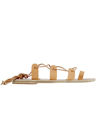 Ancient Greek Sandals | Alcyone - Decker and Lee - 1