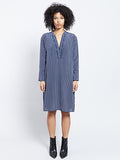 Equipment Blaine Silk Dress
