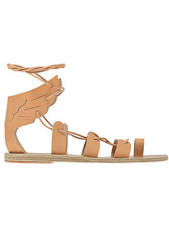 Ancient Greek Sandals | Fteroti - Decker and Lee