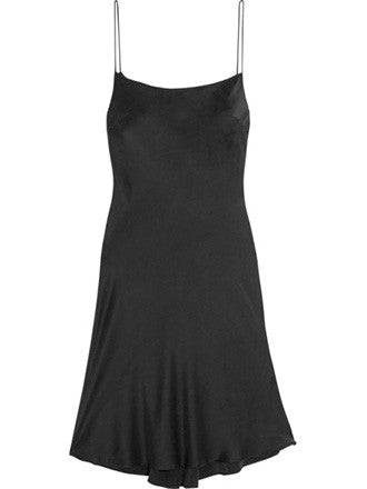 Kate Moss X Equipment Jessa Slip Dress