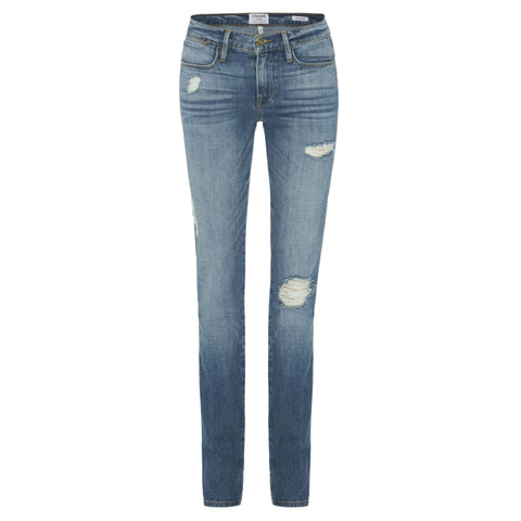 Frame Denim | Le High Straight Jeans - Decker and Lee - 1