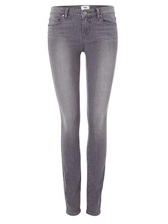 Paige Denim | Margot High Rise Skinny Jeans | Silvie - Decker and Lee