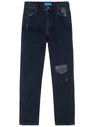 M.i.H Jeans | Jeanne Jean Faded Blue - Decker and Lee - 1