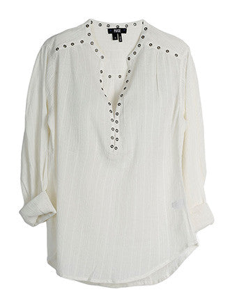 Paige | Rhonda Blouse - Decker and Lee - 1