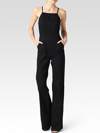 Paige | Rihannon Jumpsuit - Decker and Lee - 1