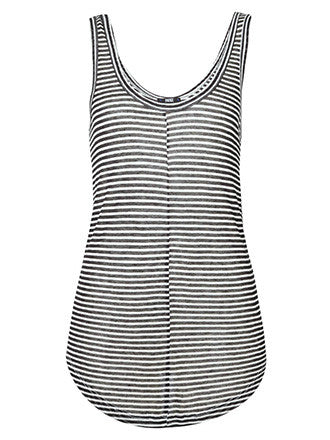 Paige Denim | Shaelyn Stripe Tank - Decker and Lee - 1