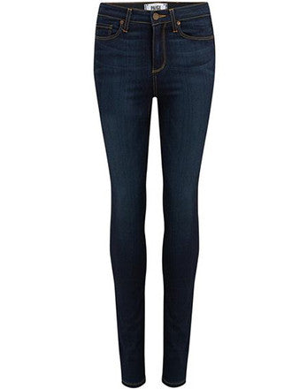 Paige Denim Margot Ultra Skinny Jeans in Armstrong