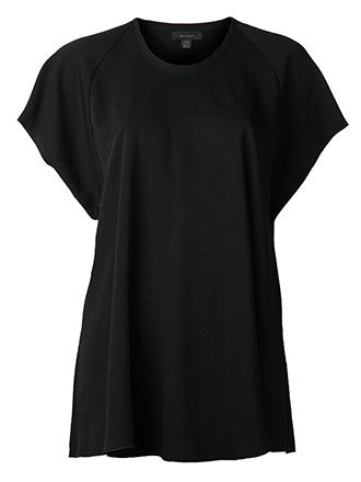 Ellery | Black Escapade Tee