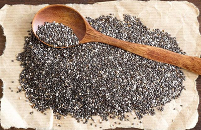 2 Delicious Whey Protein Chia Recipes