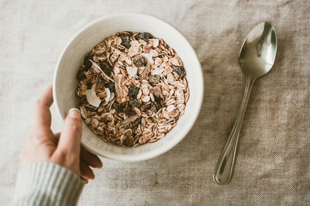 Does Oatmeal Lower Cholesterol?