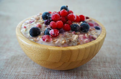 Oatmeal Health Benefits: Why is Oatmeal Good for your Heart?