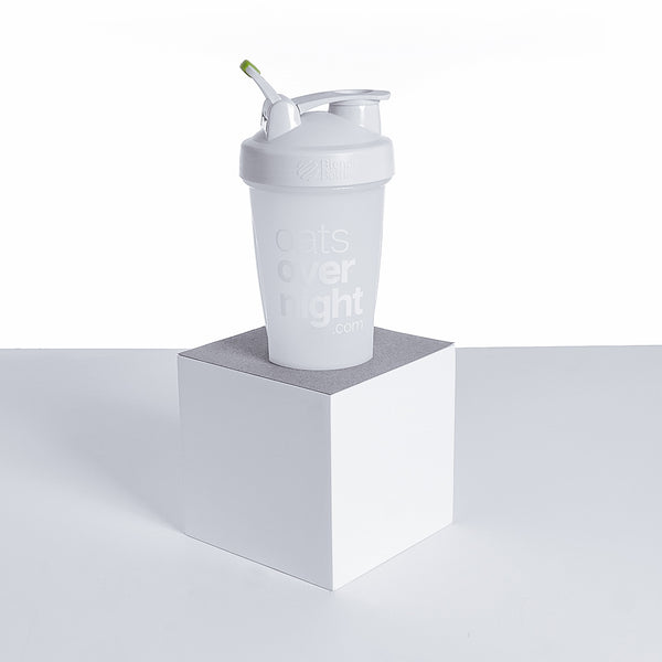 Oats Overnight - BlenderBottle®