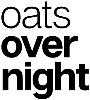 Oats Overnight logo