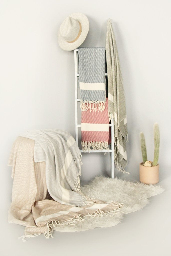 Smyrna Turkish Towels