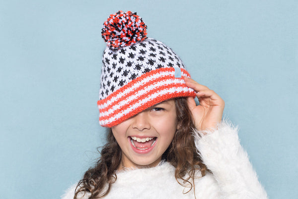 Kroceht Kids Children Headwear