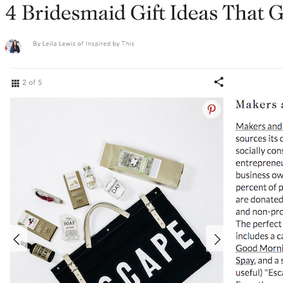 martha-stewart-weddings-bridesmaid-gifts-that-give-back-makers-and-goods