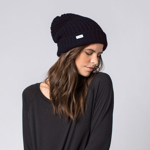 The Brix Slouchy Fit Beanie {Krochet Kids}