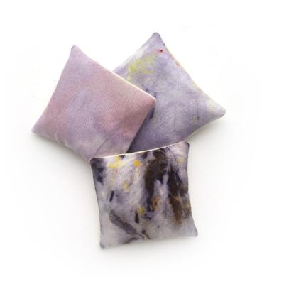 Lavender Sachets - set of 3 mini sachets {Collective Hand}