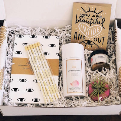 LOVING KINDNESS box