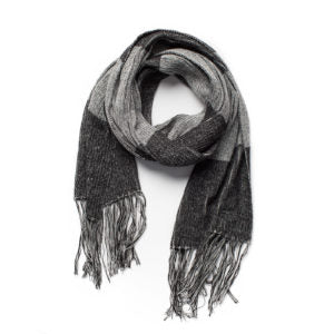 "Striped Scarf ""the Hayden"" {Krochet Kids}"